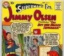 Superman's Pal, Jimmy Olsen Vol 1 31