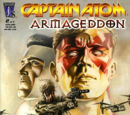 Captain Atom: Armageddon Vol 1 2