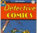 Detective Comics Vol 1 100