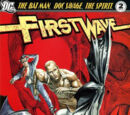First Wave Vol 1 2