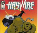 Haywire Vol 1 2