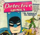 Detective Comics Vol 1 215