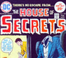 House of Secrets Vol 1 128