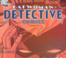 Detective Comics Vol 1 860