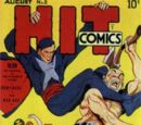 Hit Comics Vol 1 2
