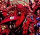 Red Lantern Corps/Gallery