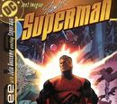 Just Imagine: Superman Vol 1 1