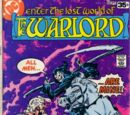 Warlord Vol 1 14