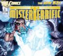 Mister Terrific Vol 1 5