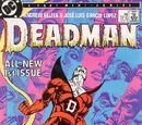 Deadman Vol 2 1
