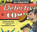 Detective Comics Vol 1 82