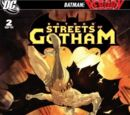 Batman: Streets of Gotham Vol 1 2