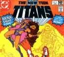 New Teen Titans Vol 1 3