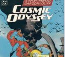Cosmic Odyssey Vol 1 2