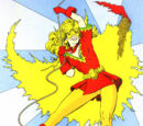 Flamebird