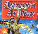 America at War: The Best of DC War Comics Vol 1 1