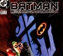 Batman: Legends of the Dark Knight Vol 1 127
