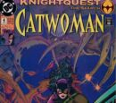 Catwoman Vol 2 6