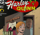 Harley Quinn Vol 1 31
