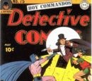 Detective Comics Vol 1 75