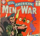 All-American Men of War Vol 1 58