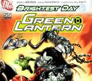 Green Lantern Vol 4 55
