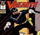 Vigilante Vol 1 40
