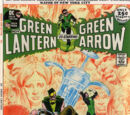 Green Lantern Vol 2 86