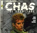Hellblazer Special: Chas Vol 1 1