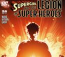Supergirl and the Legion of Super-Heroes Vol 1 24