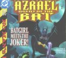 Azrael: Agent of the Bat Vol 1 60