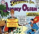 Superman's Pal, Jimmy Olsen Vol 1 85