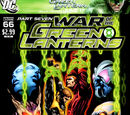 Green Lantern Vol 4 66