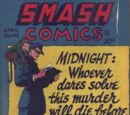 Smash Comics Vol 1 42