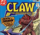 Claw the Unconquered Vol 1 11