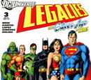 DC Universe Legacies Vol 1 3