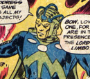Lord of Limbo (Earth-One)