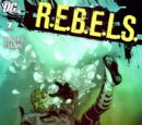 R.E.B.E.L.S. Vol 2 7