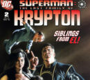 Superman: Last Family of Krypton Vol 1 2