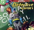 Detective Comics Vol 1 568