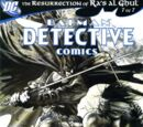 Detective Comics Vol 1 839