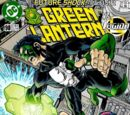 Green Lantern Vol 3 98