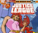 Justice League Unlimited Vol 1 38