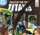 Tales of the Teen Titans Vol 1 52