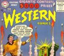 Western Comics Vol 1 58