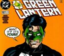 Green Lantern Vol 3 107
