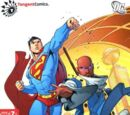Tangent: Superman's Reign Vol 1 7