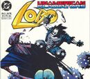 Lobo: Unamerican Gladiators Vol 1 2