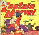 Captain Marvel Adventures Vol 1 32