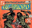 Warlord Vol 1 46